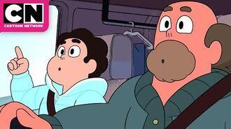 Dear Old Dad Steven Universe Future Cartoon Network