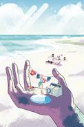 Steven Universe 30 Cover A