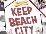 Keep Beach City Weird: You Can't Hide the Truth!!!