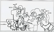 Say Uncle Storyboard Steven Inspected