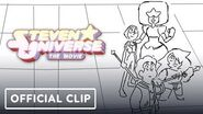 "Steven Universe The Movie - ""True Kinda Love"" Exclusive Animatic"