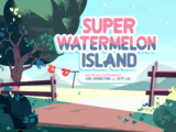 Super Watermelon Island