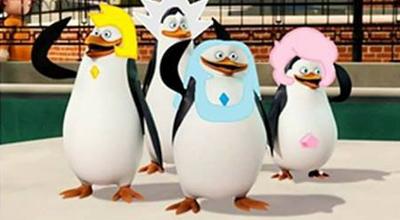 The Grat Penguin Authority