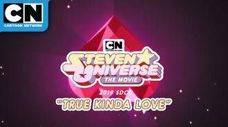 True Kinda Love SDCC 2019 Performance Steven Universe Cartoon Network