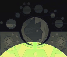 Diamante Giallo 4