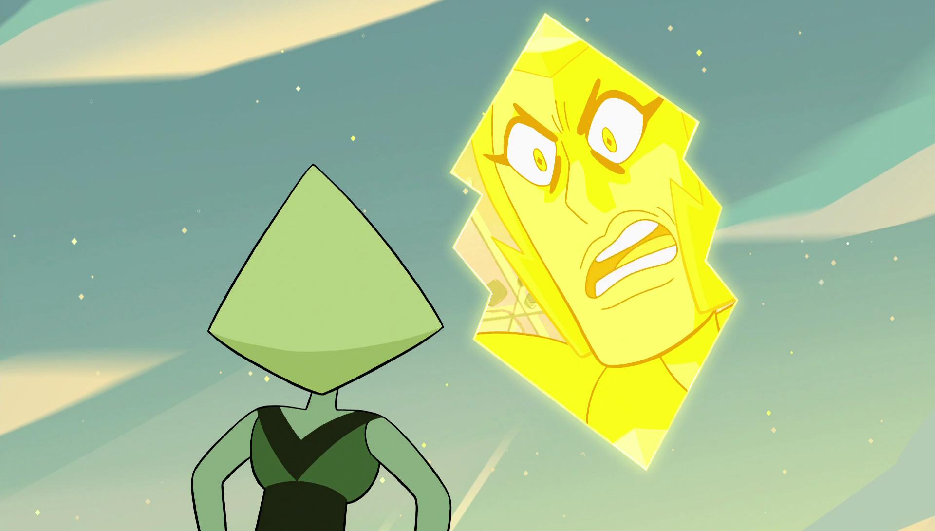 Yellow diamond steven universe wiki fandom powered by wikia geenschuldenfo Images