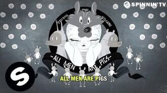 Studio Killers - All Men Are Pigs