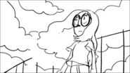 An Indirect Kiss Connie Six Storyboard