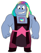 Bismuth by Lenhi