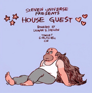 House Guest Promo 2