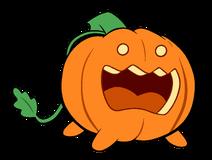 Pumpkin By TheOffColors