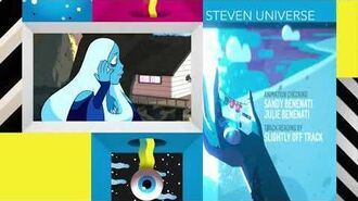 "Steven Universe - ""You've Been Here All Along!"" 2018 Promo"