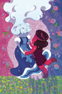 Steven Universe Issue 23 Cover A