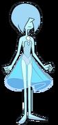 Blue Pearl -Monochrome Palette-