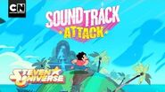 Soundtrack Attack Preview Steven Universe Cartoon Network Games