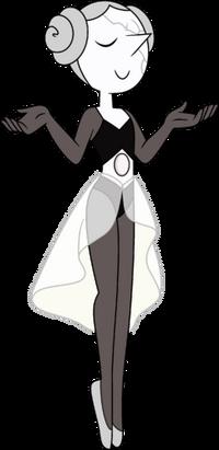 Biała Perła