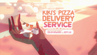 Kiki's Pizza Delivery Service 000