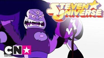 Steven Universe Steven Universe – Fuzje Cartoon Network
