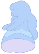 Cloud Rose Quartz