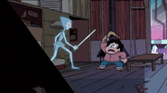 Steven The Sword Fighter 196