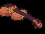 Скрипка Жемчуг