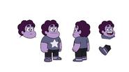 Amethyst - As Steven