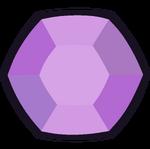 PurpleQuartzMonsterGem