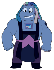 Bismuth Night Palette