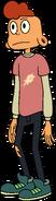 Lars Bird Shirt Outfit 😸