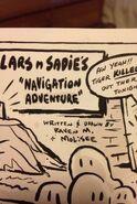 Lars and Sadies comic1