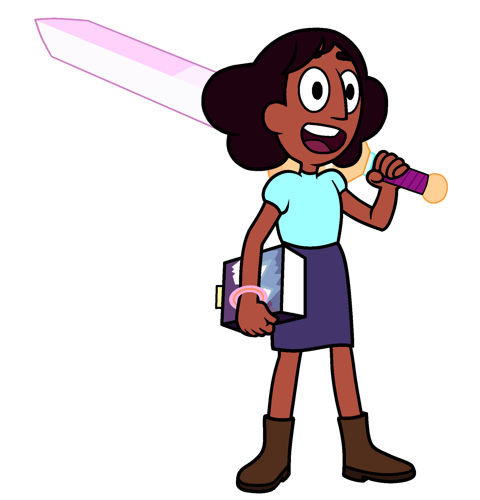 Connie Maheswaran | Steven Universe Wiki | FANDOM powered by Wikia