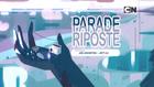 Parade, riposte