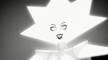Diamant Blanc - Regarde