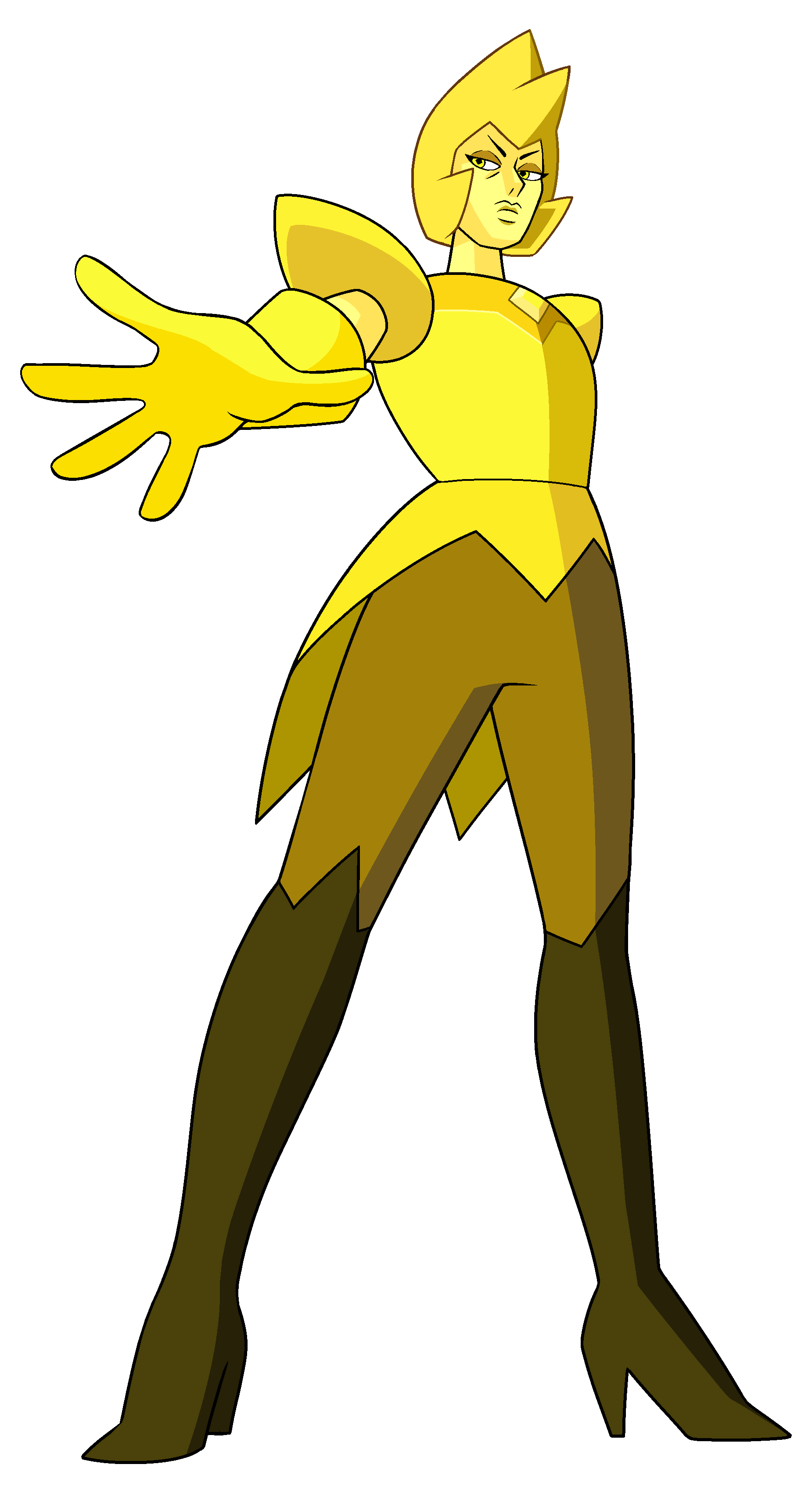yellow diamond steven universe wiki fandom powered by wikia