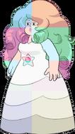 Rose Quartz Split
