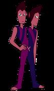 Rutile Twins 3