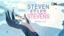 Steven et les Stevens