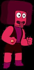 Ruby (кисть)