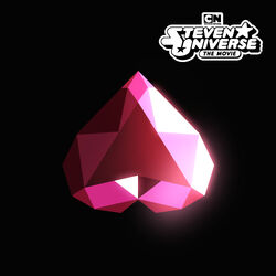 Steven Universe - The Movie OST Cover