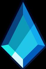 Blue Diamond Gemstone