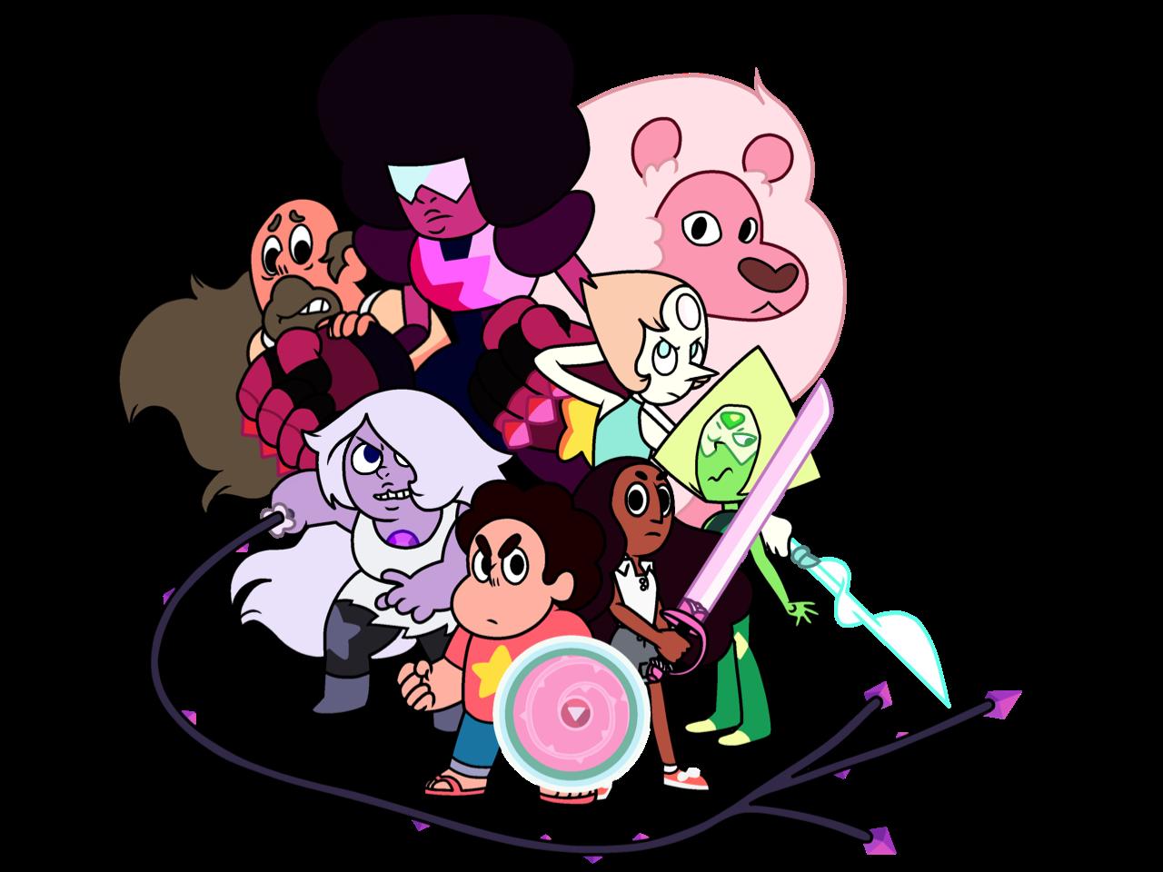 Crystal Gems | Steven Universe Wiki | FANDOM powered by Wikia