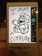 JJ Computer Steven