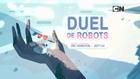 Duel de robots