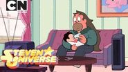 Steven Universe I Could Never Be Ready Cartoon Network
