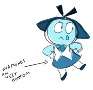 Aquamarine early concept