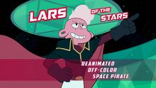 Lars of the Stars95