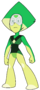 ZoloKu/Will Peridot join The Crystal Gems