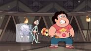 Serious Steven Steven Unsure