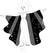 White Diamond (Render) by RylerGamerDBS