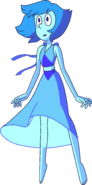 Lapis Lazuli -Watertower Palette-